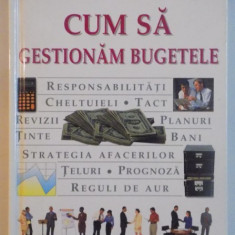 CUM SA GESTIONAM BUGETELE, 2001 - Carte Marketing