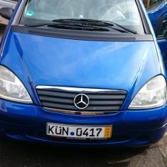 Mercedes-Benz A Klasse, An Fabricatie: 1998, Motorina/Diesel, 174000 km, 1700 cmc, Clasa A