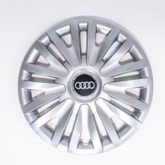 "Capace Roti Audi 15"" Set 4 Buc Cod: 313, R 15"