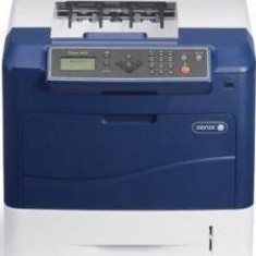 Imprimanta laser Xerox Phaser 4622DN, laser alb-negru, A4, USB 2.0 - Imprimanta laser alb negru Xerox, DPI: 600