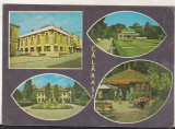 bnk cp Calarasi - Vedere - circulata - marca fixa