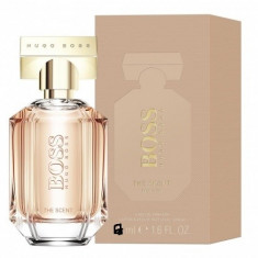 PARFUM HUGO BOSS OF THE SCENT 100 ML --SUPER PRET, SUPER CALITATE! - Parfum femeie Hugo Boss, Altul
