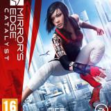 Mirror's Edge: Catalyst ORIGIN CD-KEY (COD ACTIVARE Origin) - Jocuri PC Electronic Arts, Actiune, 16+, Single player