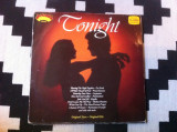 Tonight hituri compilatie disc vinyl lp muzica rock pop disco vest germany, VINIL