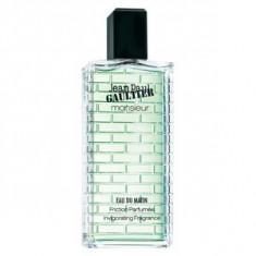 Jean P. Gaultier Monsieur Eau du Matin eau de Toilette pentru barbati 100 ml Tester - Parfum barbati Jean Paul Gaultier, Apa de toaleta