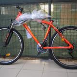Bicicleta DHS Venture 26 - Noua, Nefolosita, Garantie 24 Luni - Mountain Bike, Numar viteze: 21