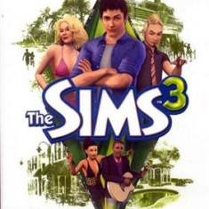The Sims 3 Nintendo Wii - Jocuri WII Electronic Arts