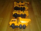 Power Truck / masinute copii cca. 15 cm (4 bucati)