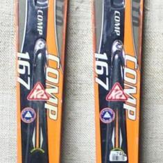 Schiuri K2 Comp Moto 170 cm s.5775 - Skiuri