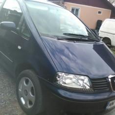 Vand Seat Alhambra, An Fabricatie: 2001, Motorina/Diesel, 214000 km, 1900 cmc