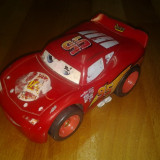 Mattel Lightning Mcqueen Disney Cars, masinuta copii 9-13 cm