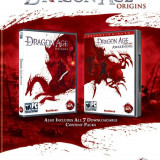 Dragon Age: Origins - Ultimate Edition Origin CD Key (COD ACTIVARE Origin) - Jocuri PC