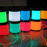 Fir electroluminescent neon flexibil EL Wire 3, 2 mm