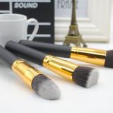 Pensule make up la bucata din par 100% natural cea mai buna calitate