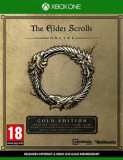The Elder Scrolls Online Gold Edition Xbox One, Role playing, 18+