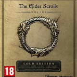 The Elder Scrolls Online Gold Edition Xbox One - Jocuri Xbox One, Role playing, 18+