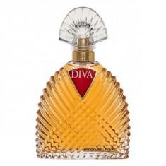 Emanuel Ungaro Diva eau de Parfum pentru femei 100 ml Tester - Parfum femeie Emanuel Ungaro, Apa de parfum