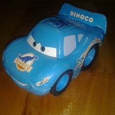 Dinoco Disney Pixar Cars, Masinuta copii 11 x 8 x 6 cm