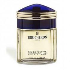 Boucheron Pour Homme eau de Toilette pentru barbati 100 ml Tester - Parfum barbati Boucheron, Apa de toaleta