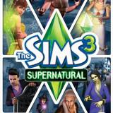 The Sims 3 Supernatural DLC Pack EA Origin CD Key (COD ACTIVARE Origin) - Jocuri PC Electronic Arts, Simulatoare, 12+, Single player