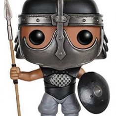Figurina Pop Television Game Of Thrones Unsullied