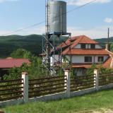Teren 988 mp si casa, Sasenii Vechi, Vernesti, Buzau - Casa de vanzare, 313 mp, Numar camere: 7
