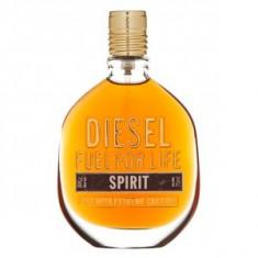 Diesel Fuel for Life Spirit eau de Toilette pentru barbati 75 ml Tester - Parfum barbati Diesel, Apa de toaleta