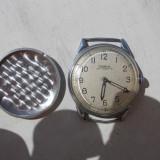 Ceas Doxa mecanic antimagnetic - Ceas barbatesc Doxa, Mecanic-Manual
