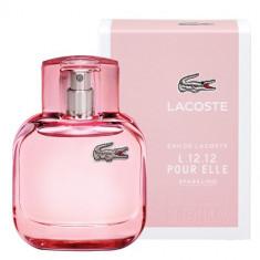 Parfum Lacoste Pour Elle sparkling 90 ml replica A++ Calitate Superioara+CADOU - Parfum femeie Lacoste, Apa de toaleta