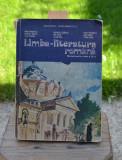 Carte - Limba si literatura romana manual pentru clasa a XI-a ( anul 1997) #247