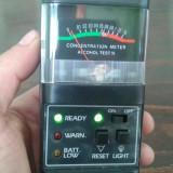 Detector de alcool de colecte Alcooltest mecanic vechi
