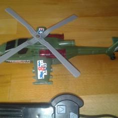 Army 8, Elicopter cu telecomanda, 24 x 13 cm - Elicopter de jucarie Altele