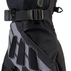 MXE Manusi Arctiva Snowmobil Meridian culoare Negru Cod Produs: 33401089PE - Echipament snowboard