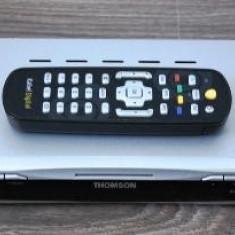 Receptor digital cablu DVB-C Thomson DCI1500G