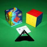 Cub Rubik 3*3*3 - Profesional Shengshou +Stand pentru cub (vezi foto)