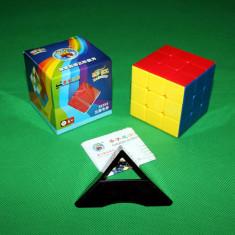 Cub Rubik 3*3*3 - Profesional Shengshou +Stand pentru cub (vezi foto) - Jocuri Logica si inteligenta Altele