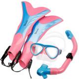 Set Scuba Diving pentru copii - marime 32-36