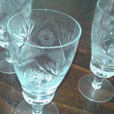 Pahare Cristal posibil Baccarat