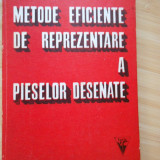V. POPP--METODE EFICIENTE DE REPREZENTARE A PIESELOR DESENATE - Carti Constructii