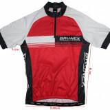 Tricou ciclism Brunex, barbati, marimea L !!!PROMOTIE2+1GRATIS!!! - Echipament Ciclism, Tricouri