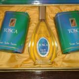 Parfum vechi de colectie Apa de colonie Tosca 4711
