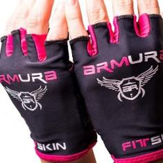 Manusi fitness dama Fitskin Basic Line - Echipament Fitness