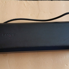 Alimentator Home Cinema Sony AC-SD1 + Cablu Alimentare
