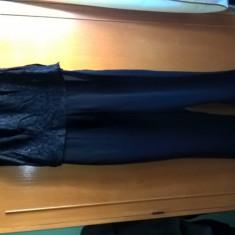 Salopeta eleganta marca Esprit - Salopeta dama Esprit, Marime: 38, Culoare: Negru