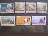 TIMBRE ANGLIA/COLONII ISLANDA, Nestampilat