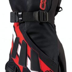 MXE Manusi Arctiva Snowmobil Meridian culoare Negru/Rosu Cod Produs: 33401101PE - Echipament snowboard