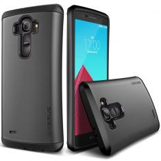 Husa LG G4 VERUS Hard Drop Military - Husa Telefon Verus, Gri