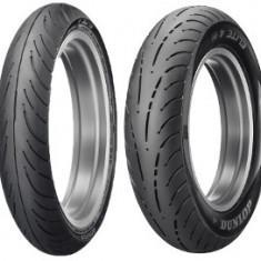 Motorcycle Tyres Dunlop Elite 4 ( 130/90B16 TL 73H Roata fata ) - Anvelope moto