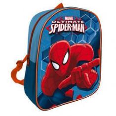 Ghiozdanel/rucsac Gradinita Spiderman - Rucsac Copii