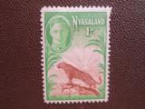 TIMBRE ANGLIA/COLONII ISLANDA =MNH, Nestampilat